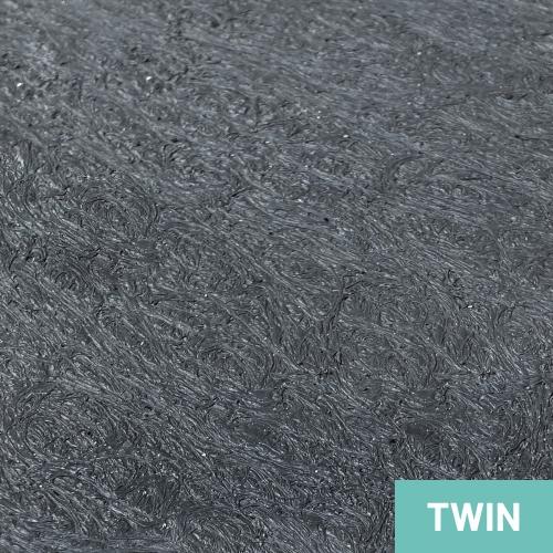 Lava Grey - Déchets ménagers en plastique