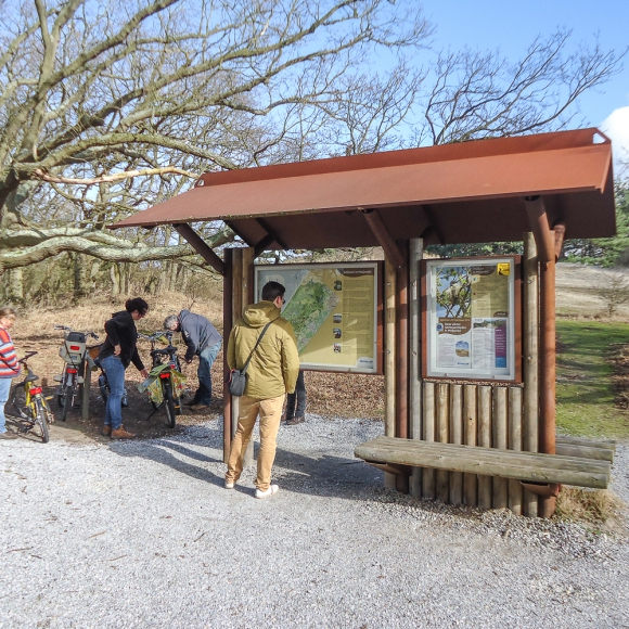 Valley Shelters
