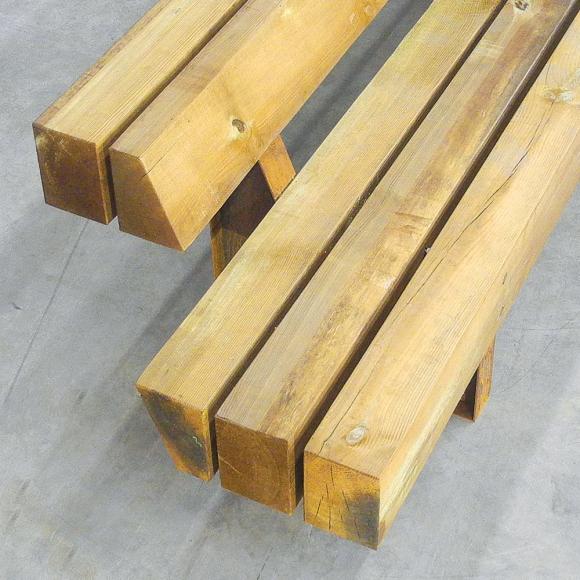 Heavy-Heavy Benches
