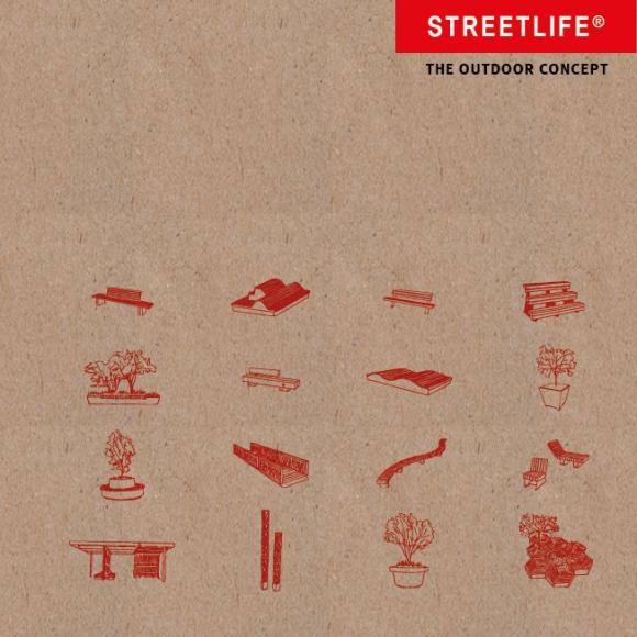 Streetlife Katalog 2021-2022