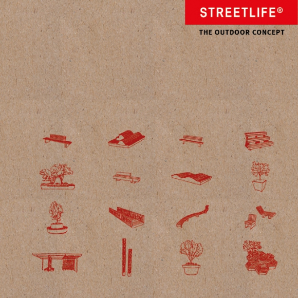 Streetlife Catalogue 2021-2022