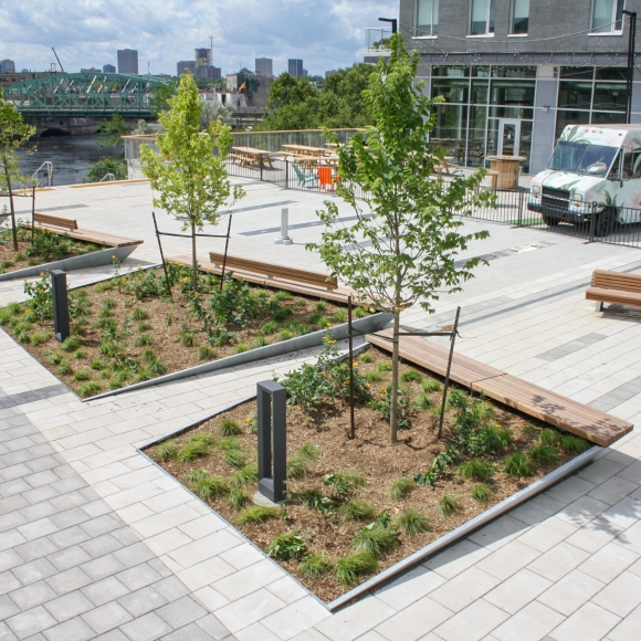 sustainable streetfurniture