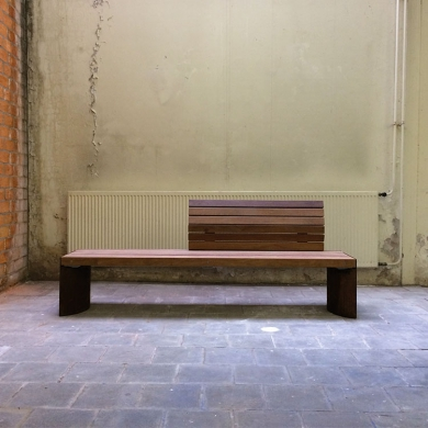 Solitude Benches