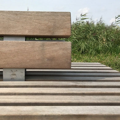 Rough&Ready 10 Benches