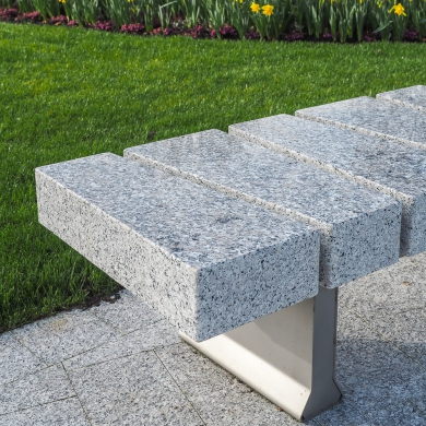 Stone Banken Granito