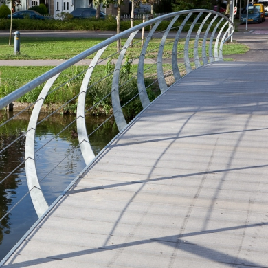 Shortline Nautic Brücken