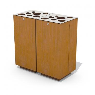 Box Bins
