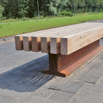 Rough&Ready T6 Benches
