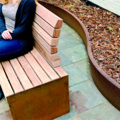 Solitude Benches