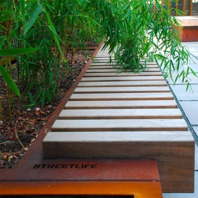 Rough&Ready Big Green Benches