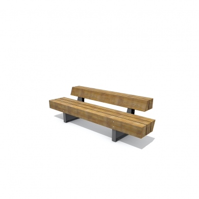 Heavy-Heavy Benches