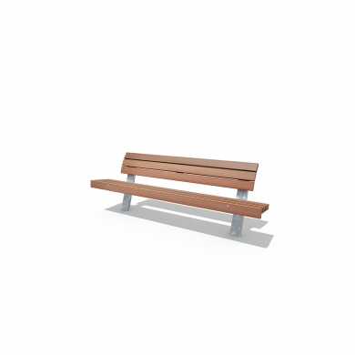 New Standard Benches