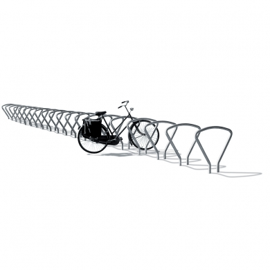Support de Vélo Clip