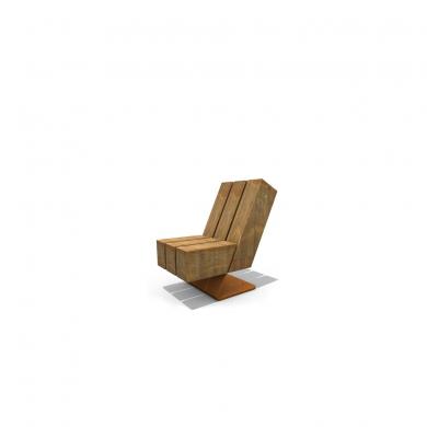 Heavy-Heavy Block Seats