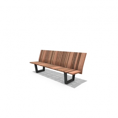 Highlife III Benches