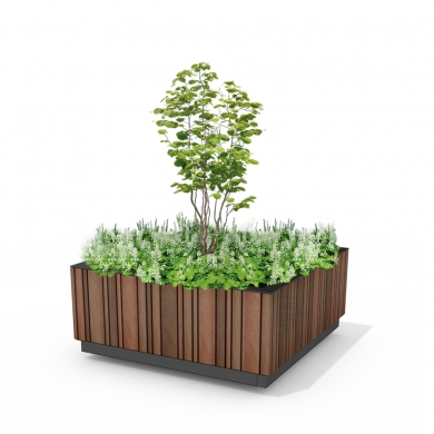 Highlife III Planters
