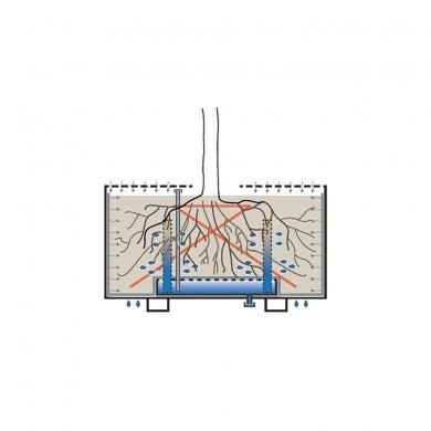 Treetec® Bottom Up Systeem