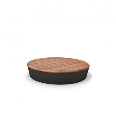 Solid Podium Discs